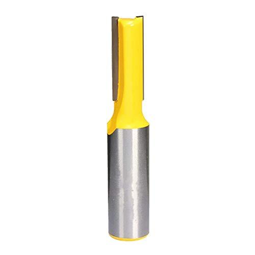 CENPEN Broca para fresadora de carpintería (12 mm)