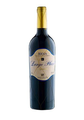 LARGO PLAZO RESERVA, vino tinto reserva, cosecha 2016, 75 CL