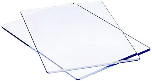 Sizzix 655093, Almohadillas de corte, 22.2 x 15.5 x 0.3 cm