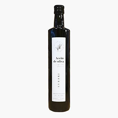 Aceite Oliva marca Sybari
