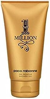 [Paco Rabanne ] 男性のためのパコ?ラバンヌの100万シャワージェル - 150ミリリットル - Paco Rabanne 1 Million Shower gel for Men - 150ml [並行輸入品]