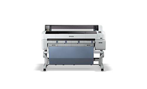 Epson SureColor SC-T7200 - Impresora de Gran Formato (2880 x 1440 dpi, Inyección de Tinta, Negro, Cian, Magenta, Negro Mate, Amarillo, A0 (841 x 1189 mm), A0,A1,A2,A3,A3+,A4, B1,B2,B3,B4)