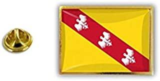 pins pin badge pin/'s metal  avec pince papillon drapeau france pieds noirs