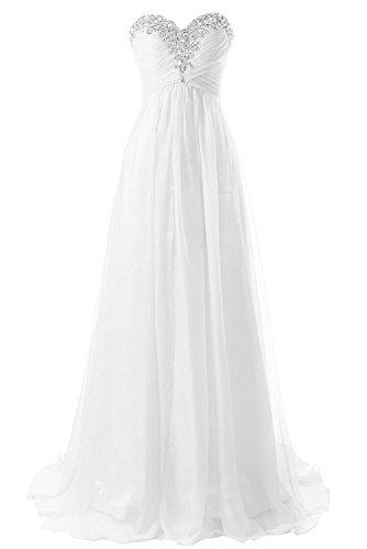 Tufted Wedding Dress Off the Shoulder