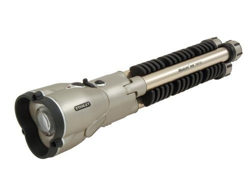 MaxLife2 STF Stativ-Stablampe Titan-Design