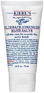 Kiehl's Ultimate Strength Hand Salve - Small 2.5oz (75ml)