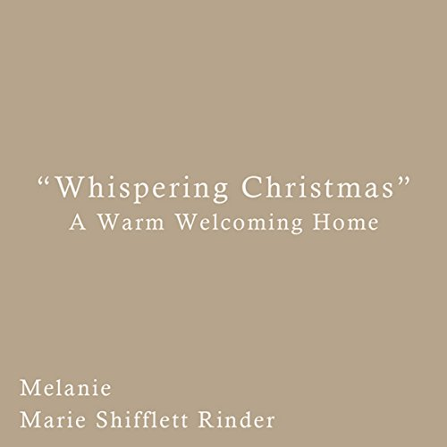 Whispering Christmas cover art