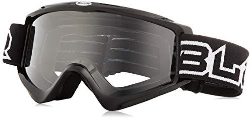O'Neal 6030-110 Unisex-Adult Blur Goggle (Black, B-Zero)