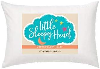 Top 10 Best kids pillows for sleeping Reviews