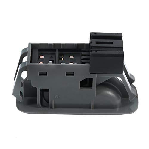YXDS Interruptor de elevalunas eléctrico, Interruptor de Maletero, botón para Suzuki Grand...