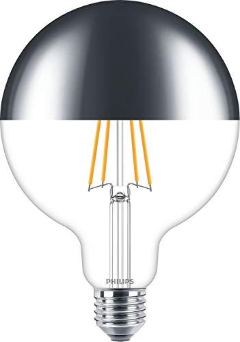 LED EEK: A+ (A++ - E) Philips Lighting 78249800 78249800 E27 Leistung: 7.2 W Warmweiß N/A 8 kWh/1000h