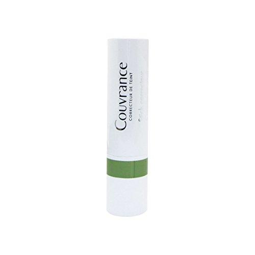 Avène Couvrance Concealer Stick - Colour : Green