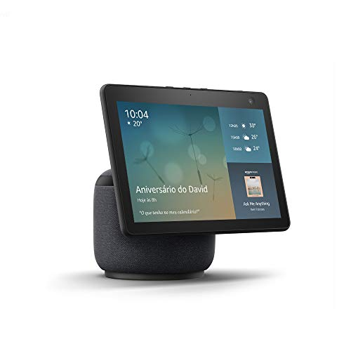 Echo Show 10: Smart Display HD de 10,1
