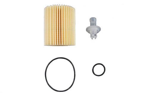 Genuine Toyota 04152-YZZA5 Replaceable Oil Filter Element