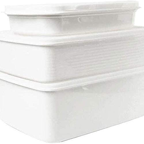 huangsgoufhe Lunch Max 70% OFF Ranking TOP5 Kit Storage Box; Plastic