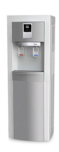 Igloo MWC8988-White Cooler, White Bottom Loading Water Dispenser
