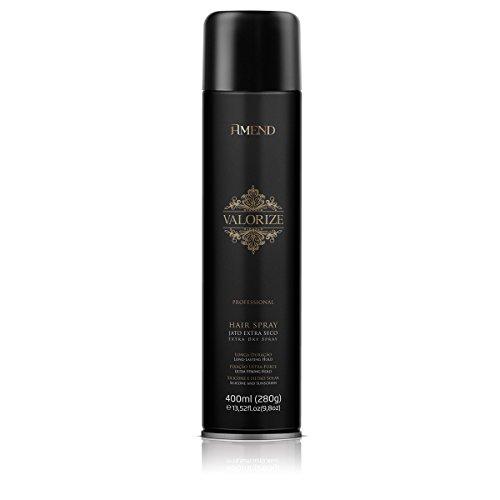 Hair Spray Ultra-Forte Valorize Amend - 400ml, Amend