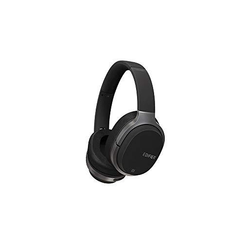 Edifier W830BT Over-ear Headphones, Black