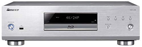 Pioneer BDP-LX88 DVD-Player