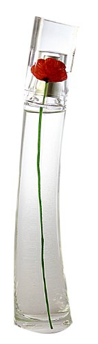 Kenzo Flower by Kenzo Femme/Women, Eau de Parfum, vaporizzatore spray, 50 ml, confezione da 1 (1 x 50 ml)