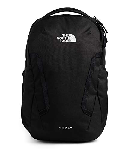 The North Face Vault Rucksack Tnf Black, One Size