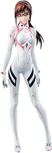 Ichiban - Evangelion:3.0+1.0 - Mari Makinami Illustriuos (Eva-13 Starting!), Bandai Ichibansho Figure