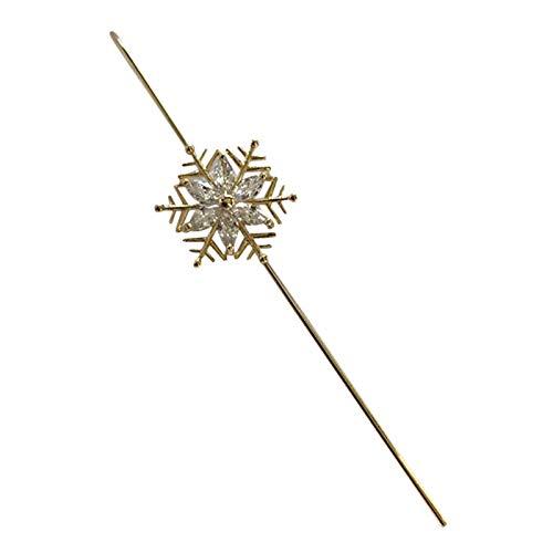 Syfinee Women's Earring Ear Cuff Wrap Crawler Hook Earrings Metal Zircon Earring Women Jewelry