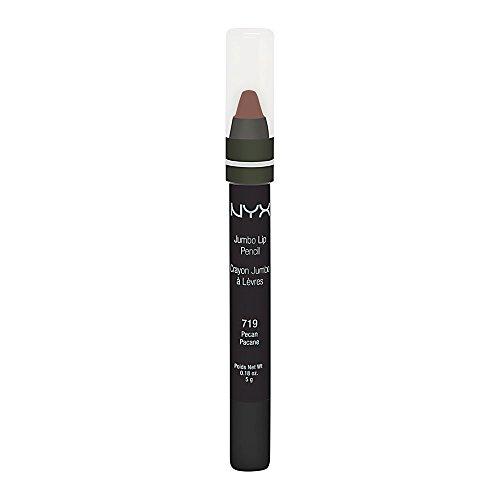 NYX Jumbo Lip Pencil Pecan