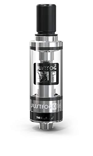 Justfog Atomizzatore Q16 Clearomizer (Prodotto Senza Nicotina) novità 2016