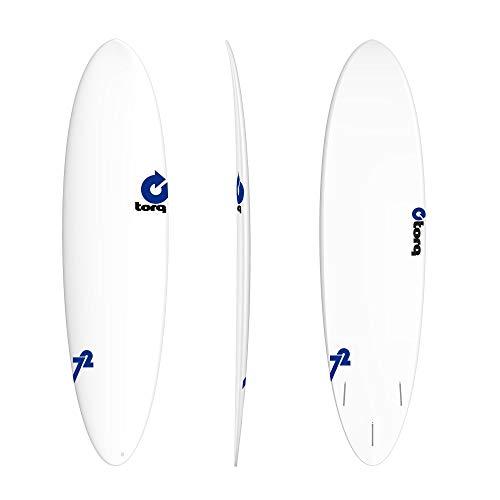 TORQ - Tabla de surf Epoxy TET Rental 7.2