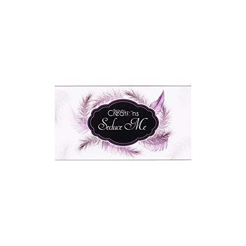 Sombras Maquillaje Creations marca Beauty Creations