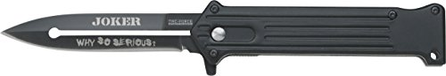 Tac-Force Taschenmesser Joker Black, TF-457B