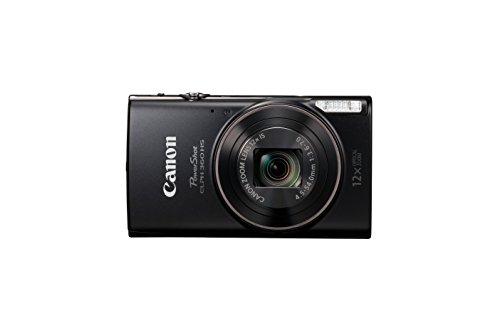 Canon PowerShot ELPH 360 Digital Camera...