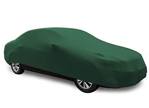 YDS Shop binnenafdekking, op maat gemaakt, elastisch, voor voertuigkleding, geschikt voor beurzen en kas, garage, autoshow, autodealers