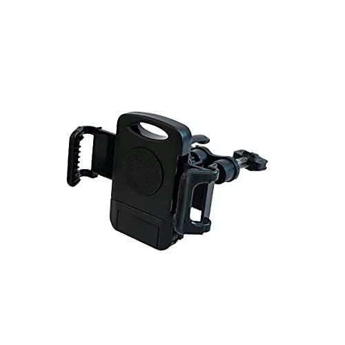 Soporte Universal BSL para Smartphone | Bracket SPH1 | para instalación en Rejillas de ventilación del vehículo.