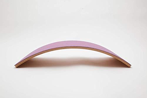Wobbelboard starter rosa