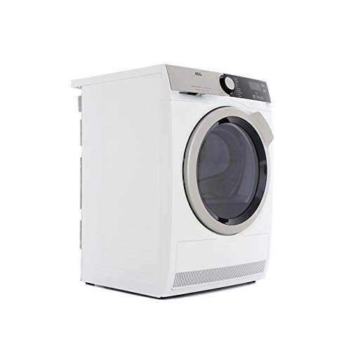 AEG T7DEE835R Heat Pump Tumble Dryer 8kg Load A+ White