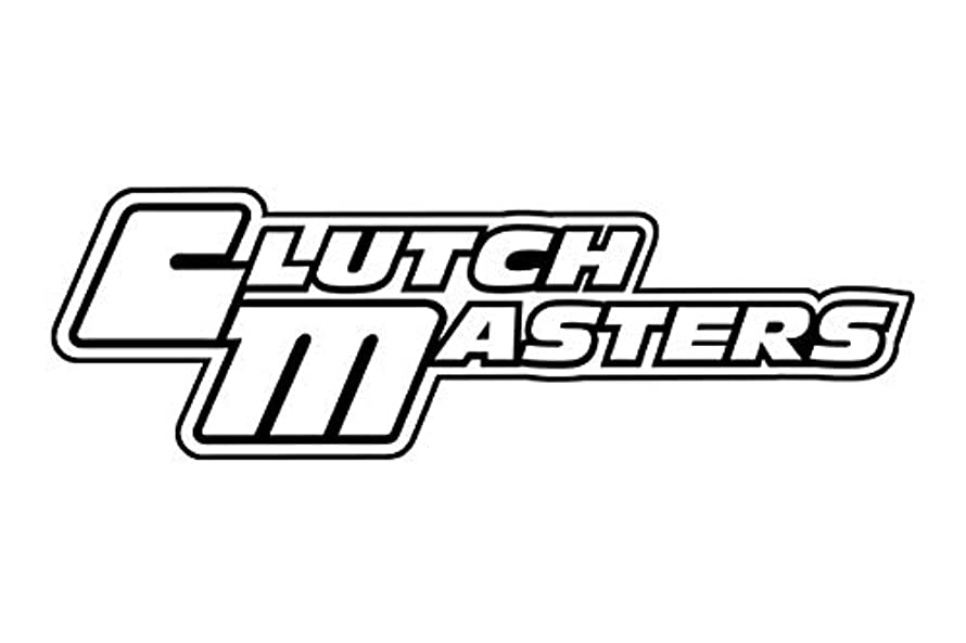 Clutch Masters CM-CA-7-QR Replacement Pressure Plate (for FX725 Twin Discs)