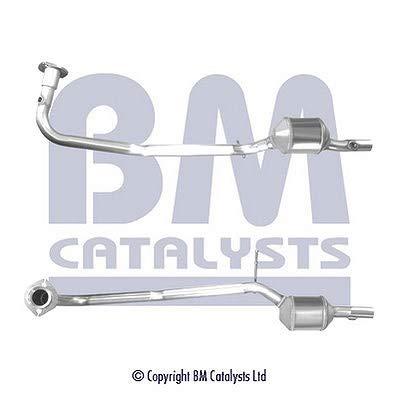 BM CATALYSTS BM91592H Katalysator