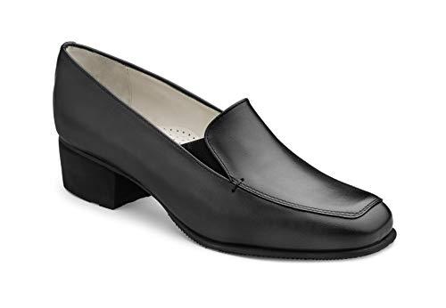 SOLDINI PROFESSIONAL - Scarpa Donna da Lavoro, Modello Mocassino, Soldini Art. 46643 - Certificata CE: Uni EN ISO 20347:2012 O2 FO SRC