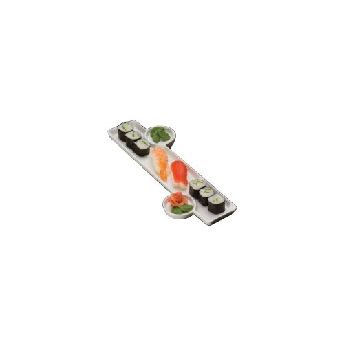 Lista de Platos para sushi Top 10. 3