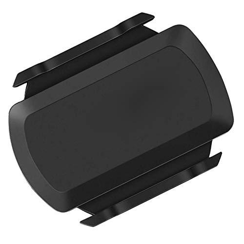 Aceshop Sensor de Cadencia Inalámbrico Bluetooth & Ant+ con Doble Modo de Velocidad y Sensor de cadencia