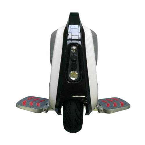 Gotway MTen3 - 10 inches Performance Unicycle with 22 mph max Speed 460WH 84V