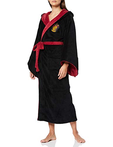 Groovy Harry Potter Gryffindor WoMens Peignoir Taille 1