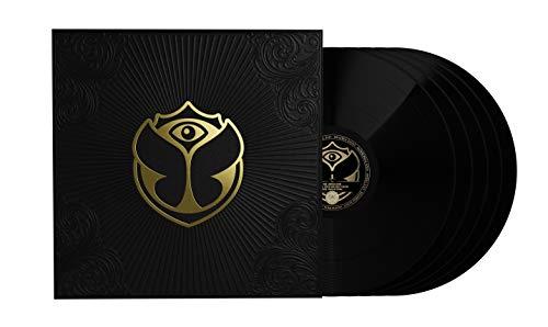 Tomorrowland XV – The Best Of 15 Years Tomorrowland (limitierte, nummerierte 180gr-5-fach Vinyl Box) [Vinyl LP]