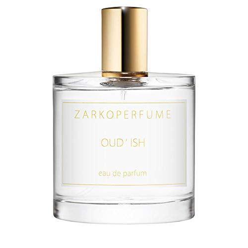 ZARKOPERFUME OUD'ISH Eau de Parfum Spray