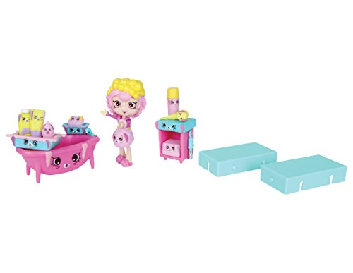 Shopkins Happy Places Welcome Pack - Bathing Bu