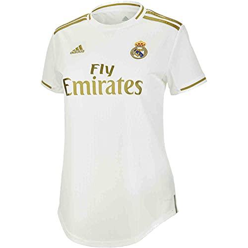 adidas Real Madrid Trikot Real H JSY W, White, 2XL, DX8837