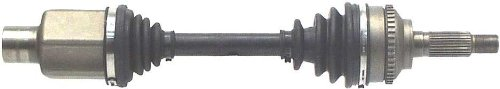 ARC Remanufacturing 80-4878 - CV Joint Half Shaft Front Right (Remanufactured)