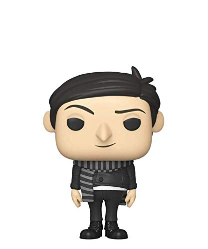 Popsplanet Funko Pop! Movies - Despicable Me - Young Gru #900